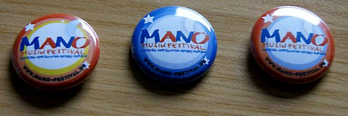 MaNo-Buttons