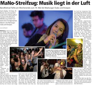 Oberhessische Presse, 17.03.2014 (Autor: Jan Bosch)