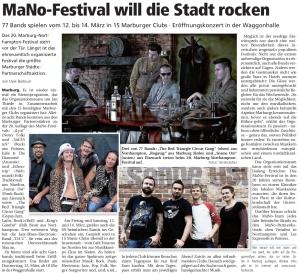 Oberhessische Presse, 04.03.2015 (Autor: Uwe Badouin)